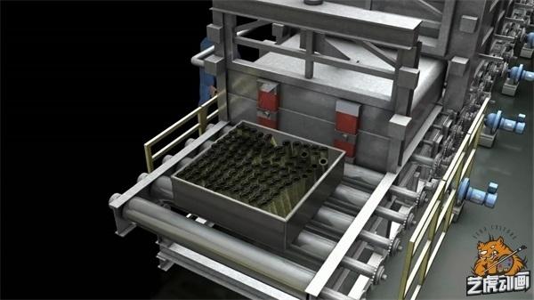 北京机械动画制作