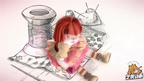 北京三维动画制作工艺流程