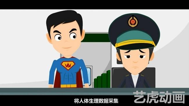 二维动画制作