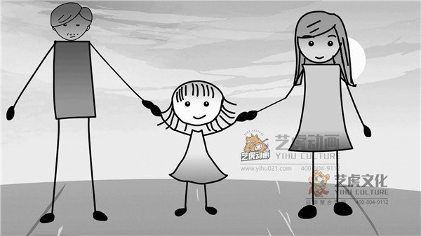 9日漫风格手绘婚礼动画[00_01_20][20201201-160302]