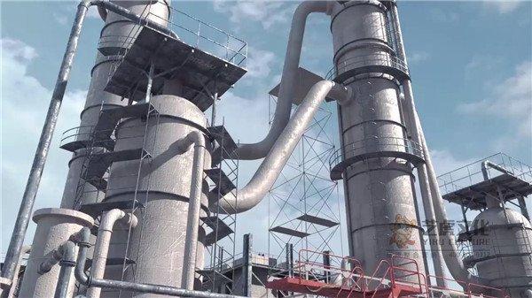 9大型石油原油加工化工厂(VJ工业动画)[00_00_16][20210220-144103]