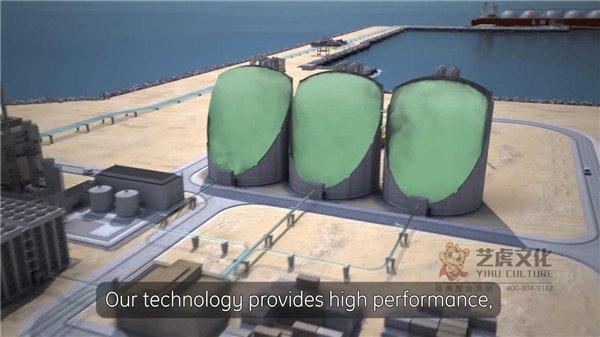 三维机械工艺流程设备演示动画-天然气工业[00_00_38][20210220-143015]