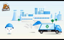 英科环保mg动画宣传片