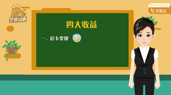 简淘广告宣传MG动画视频