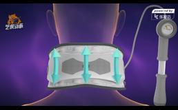 医疗器械动画制作应用骨折设备