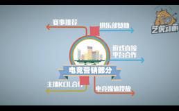 趣活宣传mg广告动画视频
