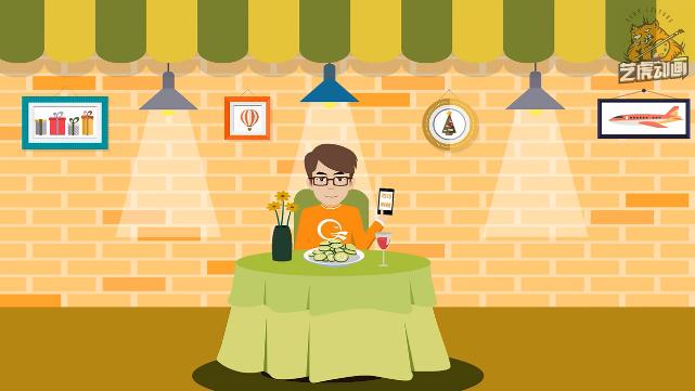 巧巧信用卡帮手app演示动画