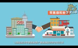 金融公司广告动画宣传片