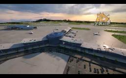 国外大型项目-三维建筑漫游动画